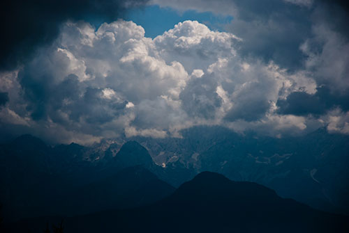 Travel images of Austria