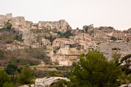 Travel images of provence