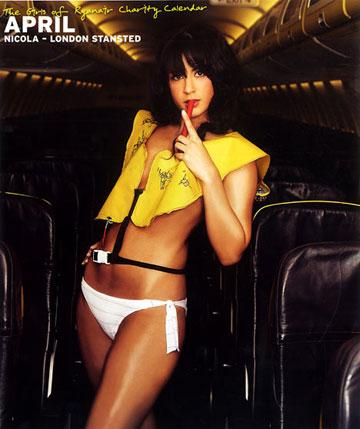 Girls of Ryanair