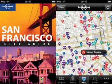 Lonely planet San Francisco gratuit