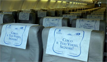 Vatican-airline